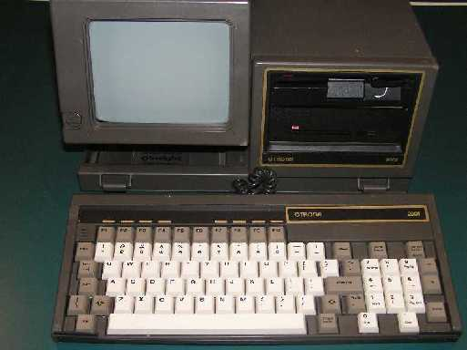 Otrona 2001